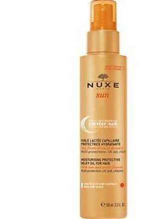 Nuxe Sun Huile Lactée Capillaire Protectrice 100 ml