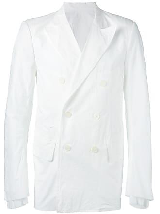 TAKAHIROMIYASHITA TheSoloist. Blazer Wardrobe - Branco