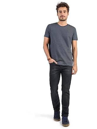 Taco Calça Jeans Skinny Flex Black BLACK/44