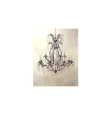 Gallery T22-1196 Versailles 12 Light 28 Wide 2 Tier Chandelier with
