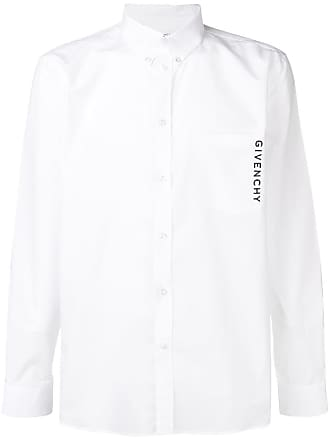43eeb485e005d Givenchy® Long Sleeve Shirts − Sale  up to −70%