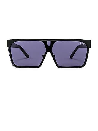 Quay Eyeware x Benefit Shade Queen in Black