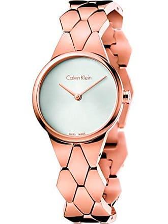 Calvin Klein Relógio Calvin Klein - Snake - Dourado - K6E23646