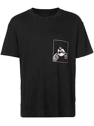 Rta Camiseta Paradise - Preto
