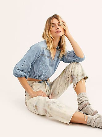 Free People Follow Your Heart Top by Free People