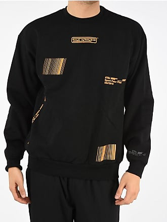 Still Good Sweatshirt SCUBA with Embroidery Größe S