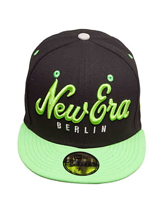 fce916c023a65 New Era Boné New Era 5950 Script Berlin Preto