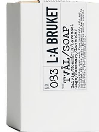 L:A Bruket Soaps No. 83 Bar Soap Sage/Rosemary/Lavender 120 g
