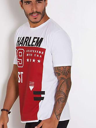 HB Camiseta Masculina Harlem 89