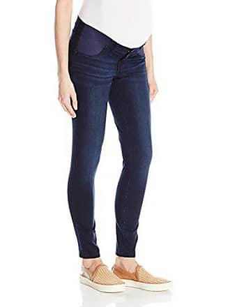 DL1961 Womens Plus Size Maternity Emma Power Legging Jean, Token, 26
