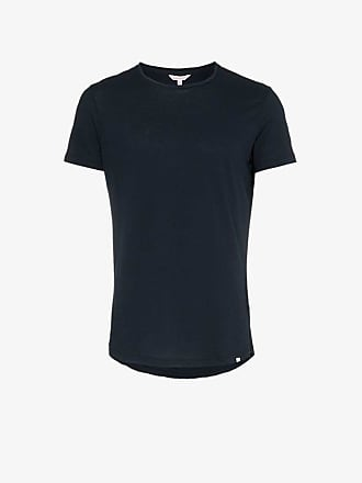 Orlebar Brown tailored crew neck cotton t-shirt