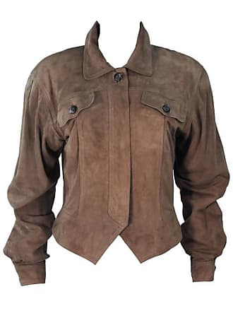 ce61da46159 Gucci Leather Jackets for Women  42 Items
