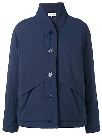 Ymc You Must Create single breasted jacket - Blue