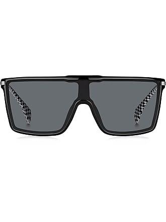 cf0b216d5f0 Tommy Hilfiger oversized sunglasses - Black