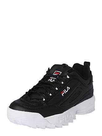 952464c33aa Fila Sneakers laag Disruptor zwart / wit