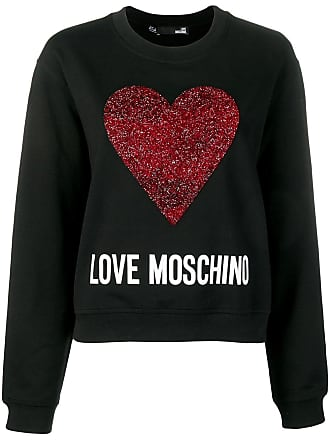 afe56a68 Women's Love Moschino® Jumpers: Now up to −60%   Stylight