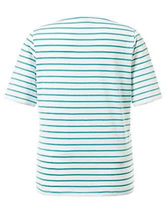 95c3eb82b412 GINA LAURA Damen bis Größe 3XL, T-Shirt, Streifen-Oberteil, Ringel
