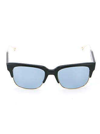81e08fcbf66b6 Dita Eyewear Óculos de sol unissex modelo Traveller - Preto