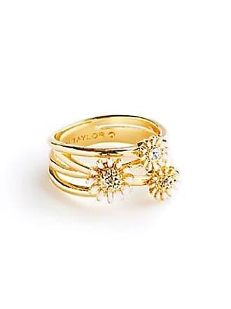 ANN TAYLOR Daisy Ring
