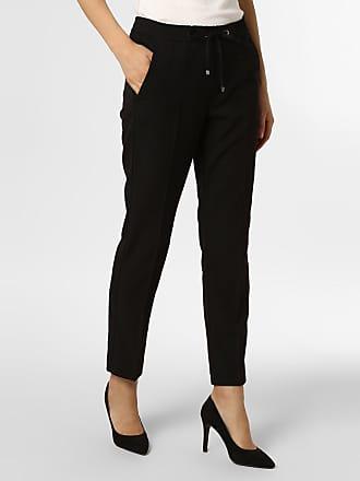 MAC Damen Hose - Easy schwarz