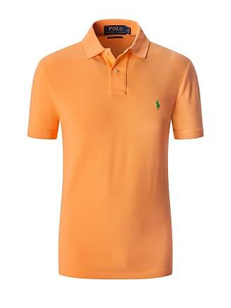 71c34d87b707ee Polo Ralph Lauren Poloshirt aus 100% Baumwolle