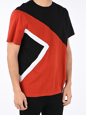 Neil Barrett Slim Fit ICONIC MODERNIST T-shirt size Xxl