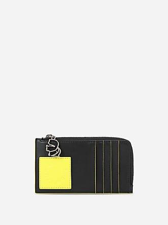 Karl Lagerfeld K/Neon Card Holder