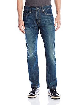 Levi's Mens 502 Regular Taper Jean, Rosefinch, 33Wx30L