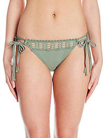 4599149b3e Robin Piccone Womens Sophia Crochet Bikini Bottom