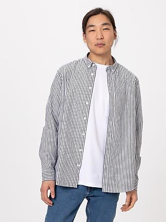 Kauf Dich Glücklich Hemd grey/white