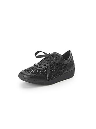 6cc1ee8beb0 Ara Sneakers för kvinnor, modell Lissabon Fusion 4 från ARA svart