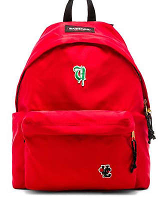 Eastpak by Undercover Satin Padded Pakr in Red