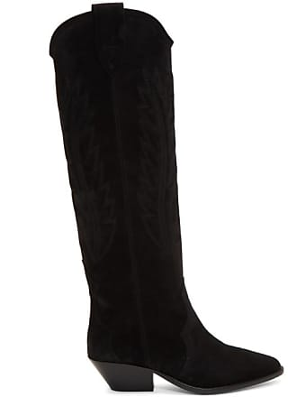 02a080c7a20 Isabel Marant® Thigh High Boots − Sale  up to −50%