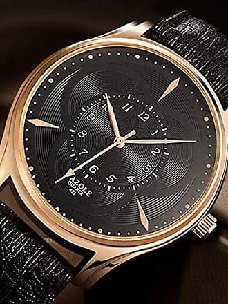 Yazole Relógio De Pulso Masculino Yazole Z423 Aço inoxidável (1)