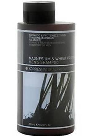Korres Men Care Magnesium & Wheat Shampoo 250 ml