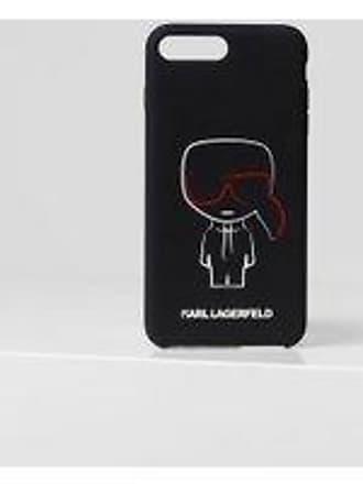 Karl Lagerfeld K/IKONIK OUTLINE IPHONE 8 PLUS CASE