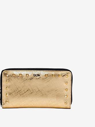 gum medium size glossystud wallet