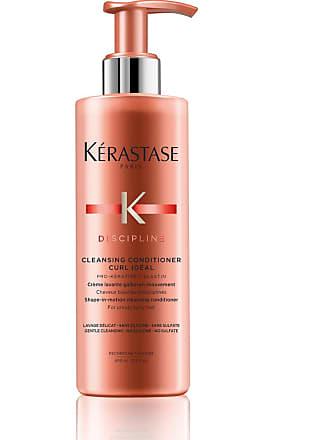 Kerastase Discipline Cleansing Conditioner Curl Ideal For Curly Hair 13.5 fl oz / 400 ml