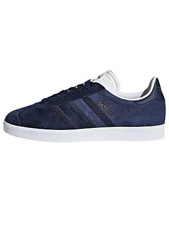 the latest 812a9 d1d3d adidas Sneaker Gazelle blau