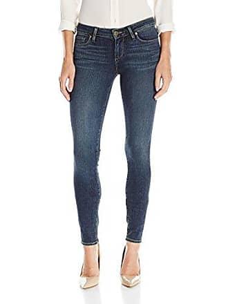 Paige Womens Verdugo Ultra Skinny Jeans-Brentyn, 32