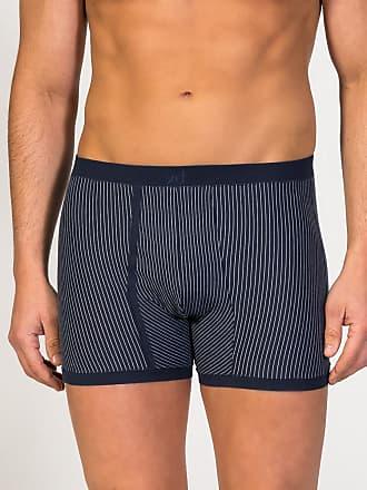 ZD Zero Defects Zero Defects dark blue cotton boxer