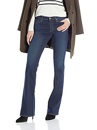AG - Adriano Goldschmied Womens Angel Boot Cut, 8 Years Blue Lament, 29