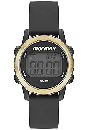 Mormaii Relógio Mormaii Feminino Maui Mo3700aa/8d