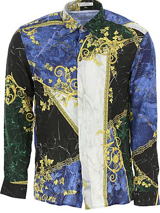 23a08a627ae Chemises Versace®   Achetez jusqu  à −60%