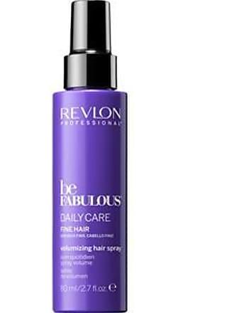 Revlon Be Fabulous Fine Hair Volumizing Hair Spray 80 ml