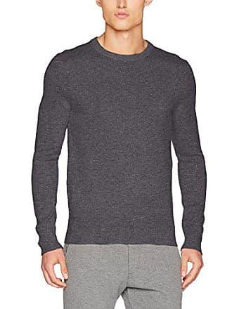 Rundhals Pullover in Anthrazit  Shoppe jetzt bis zu −71%   Stylight ffc17cf134