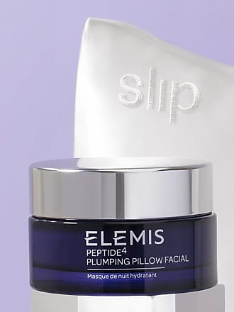 Elemis Elemis x Slip Beauty Sleep Set - Hydrating Overnight Mask and Anti-Aging, Anti-Sleep Crease Silk Pillowcase