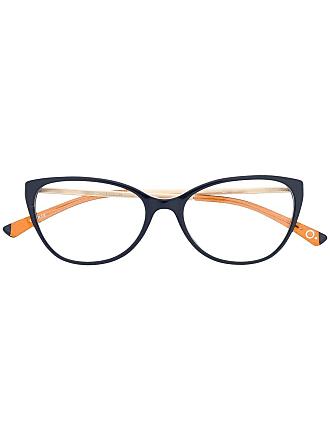 Etnia Barcelona Armação de óculos Baton Rouge - Azul