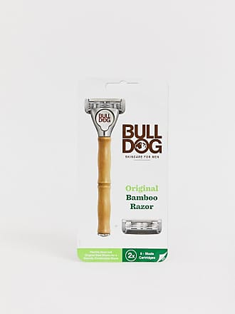 Bulldog skincare original bamboo razor-No Colour