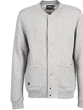 fb3c403d2ff5 Wesc Royce Sweatshirts und Fleecejacken Herren Grau - S - Sweatshirts